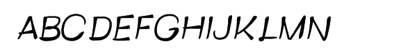 FT Brush Regular  Free Fonts Download