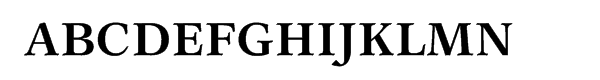 Garth Graphic® Pro Bold  Free Fonts Download