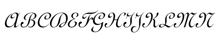 Ghandi Italic  Free Fonts Download