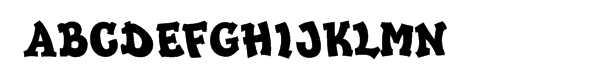 HipHop Demi  नि: शुल्क फ़ॉन्ट्स डाउनलोड