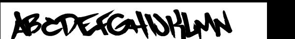 Human Rase  Free Fonts Download