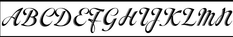 Inscription  Fuentes Gratis Descargar