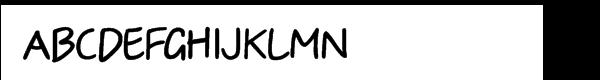 Irina Cyrillic Demi Bold  Descarca Fonturi Gratis