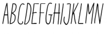 Italo Light Italic  Free Fonts Download