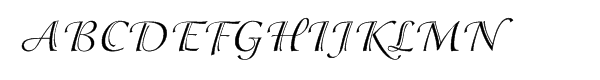ITC Isadora™ Regular  नि: शुल्क फ़ॉन्ट्स डाउनलोड