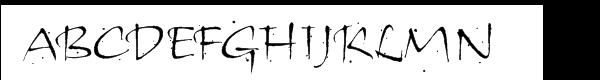 ITC Kendo™  नि: शुल्क फ़ॉन्ट्स डाउनलोड