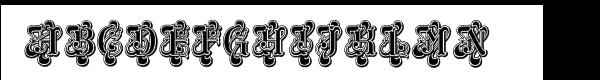 ITC Masquerade  Free Fonts Download