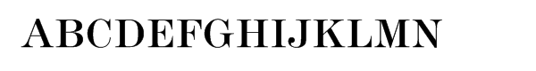 ITC Modern No. 216® Medium  Free Fonts Download