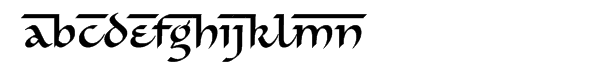 ITC Simran™ Com Regular  Free Fonts Download