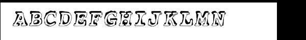 Jackcake  Free Fonts Download