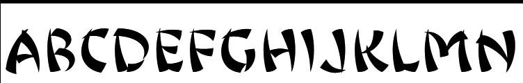 Jing Jing  Free Fonts Download