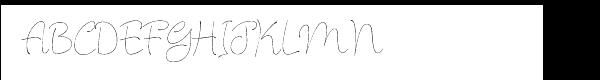 Julietrose  Free Fonts Download