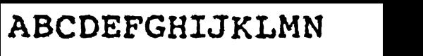 K Font Z222  Free Fonts Download