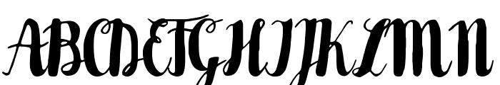 Karlita  Free Fonts Download