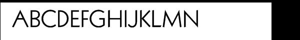 Kabel® Pro Book  les polices de caractères gratuit télécharger