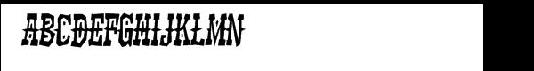 Kadonk  Free Fonts Download