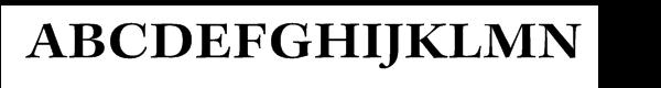 Kepler® SemiBold Extended  Free Fonts Download