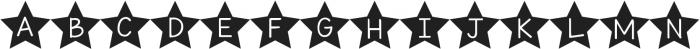 KG All of the Stars ttf (400)  Descarca Fonturi Gratis
