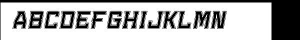Konvexist Collegiate Oblique  नि: शुल्क फ़ॉन्ट्स डाउनलोड