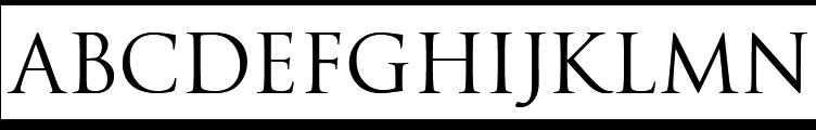La Gioconda  Free Fonts Download