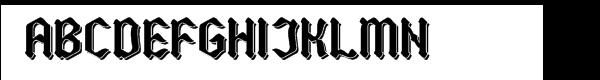 Ladybat™ Alternate Light  Free Fonts Download