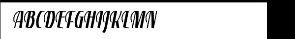Linotype Gneisenauette™ Regular Alternate  Free Fonts Download