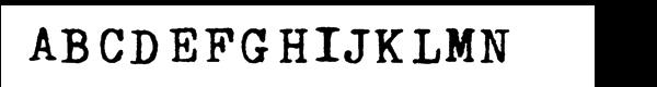 Linotype Typo American™ Com Regular  नि: शुल्क फ़ॉन्ट्स डाउनलोड