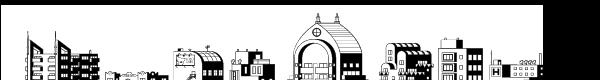 LOLO City  नि: शुल्क फ़ॉन्ट्स डाउनलोड