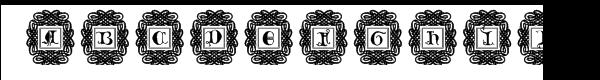 MeronaFrame  Free Fonts Download