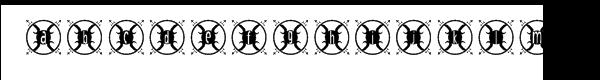 Millharrow Knob  नि: शुल्क फ़ॉन्ट्स डाउनलोड
