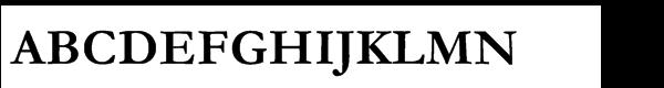Monotype Garamond WGL Bold  Free Fonts Download