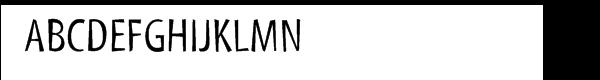 Myriad® Tilt  Free Fonts Download