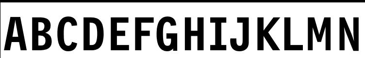 New Letter Gothic Bold  नि: शुल्क फ़ॉन्ट्स डाउनलोड
