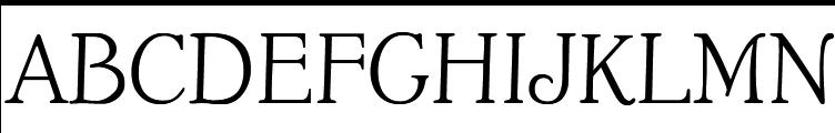 Odette  Free Fonts Download