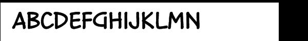Omniscript Bold  Free Fonts Download
