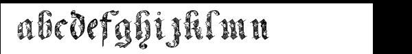 Ornamental Riband  Free Fonts Download