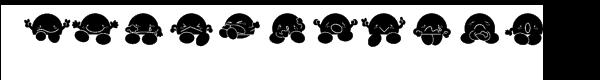 P22 Ching Mang  Free Fonts Download