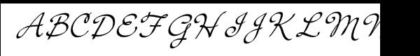 P22 Cruz Calligraphic Pro  Free Fonts Download