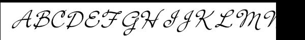 P22 Cruz Calligraphic  Free Fonts Download