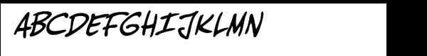 Pascual Ferry Italic  नि: शुल्क फ़ॉन्ट्स डाउनलोड