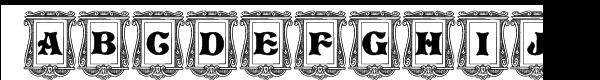 Pretoria Gross Decorative  Free Fonts Download