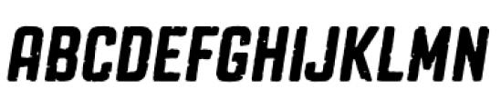 Revolution Gothic P Regular Italic  Frei Schriftart Herunterladen