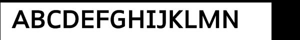 Rescue Semi Bold  Free Fonts Download