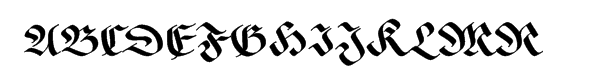Rockner™ Medium DFR  Free Fonts Download