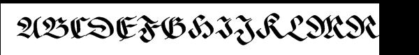 Rockner™ Medium  Free Fonts Download