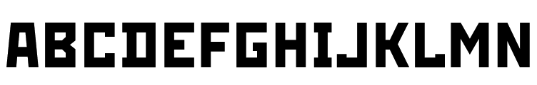 Rodchenko Bold  Free Fonts Download