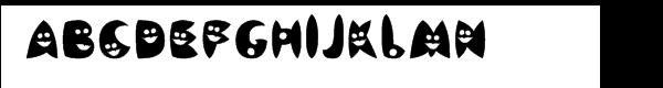 Samara Bold  Free Fonts Download