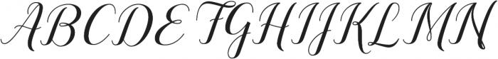 Sandhya otf (400)  font caratteri gratis
