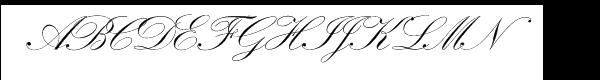 SG Artscript SH Regular  フリーフォントのダウンロード