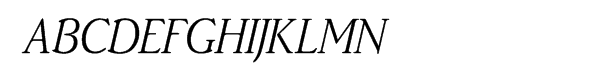 SG Brighton SH Light Italic  नि: शुल्क फ़ॉन्ट्स डाउनलोड